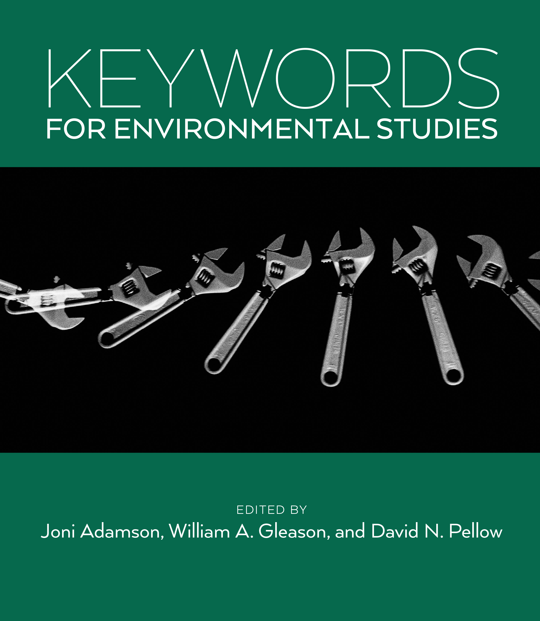 Image for Keywords for Environmental Studies
